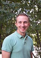 Pastor Jason Bryan-Wegner