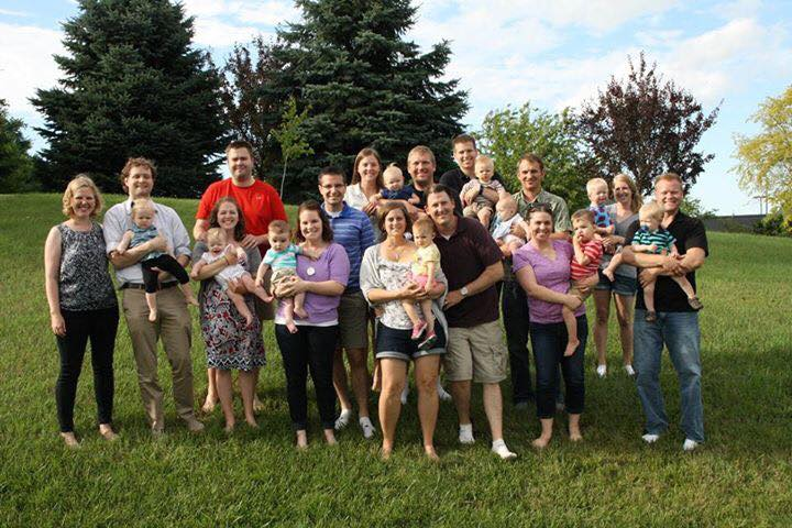 New Members - Zumbro Lutheran Church | Rochester, MN